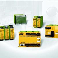供应皮尔磁安全继电器773500 PNOZ mo1p 4
