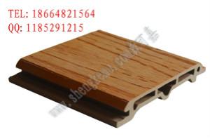 148长城板绿可木生态木环保木再生木厂价
