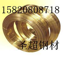 供应美国进口C66410铜合金