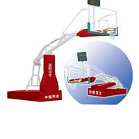 北京篮球架生产厂家
