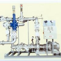 导热油二次循环系统