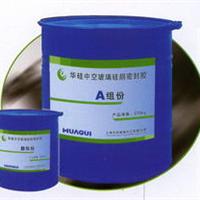 双组份中空玻璃胶 中空胶成分分析 中性硅酮