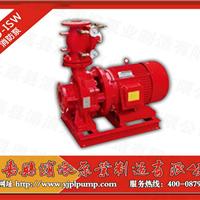 供应卧式管道消防泵