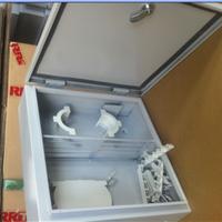 防水48芯光皮转换箱