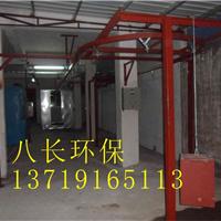 供应广东喷漆生产线,悬挂式流水线
