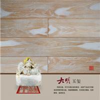 新中式多层实木复合地板-明雅系列-大明玉玺