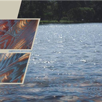 新中式多层实木复合地板-明雅系列-浮光跃金