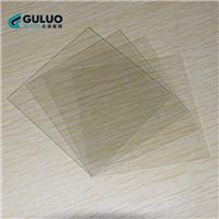 日本NSG FTO导电玻璃10欧355*406*1.1mm 透光率80%