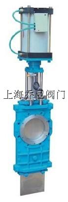 供应上海SCZ气动插板阀厂家价格