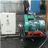 供应新型试压泵 3D大流量电动试压泵