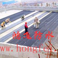 屋面防水施工电话西安防水公司联系方式