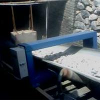 水泥厂专用金属探测仪