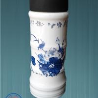 供应陶瓷保温杯厂家