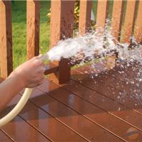 开封生态木塑木地板WPC环保再生木PVC长城板