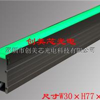 供应LED线条埋地灯