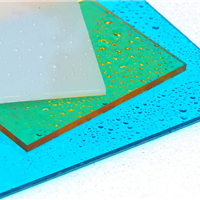 PC耐力板隔热、难燃、防紫外线、抗老化等