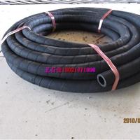 供应不锈钢波纹管耐高温金属软管夹布胶管