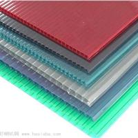 pc阳光板设备生产厂家--建材市场