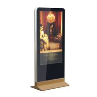 厂家直销单面灯箱 大堂LED广告展示灯箱
