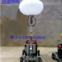 北京机场抢修泛光灯 移动照明灯
