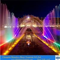 供应湖南喷泉长沙喜马拉雅音乐喷泉跳跳泉