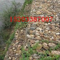 护坡护脚镀锌宾格石笼/生态绿化宾格石笼