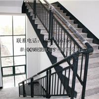 泰州楼梯栏杆,金属消防楼梯,锌钢组装样式