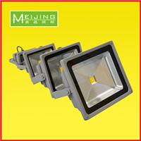 LED投光灯 户外防水广告牌照射灯