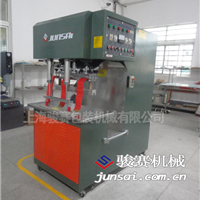 PVC夹网布焊接机 江苏快速卷帘门专用焊接机