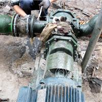 供应高粘度不堵塞转子泵-浓稠污水污泥泵