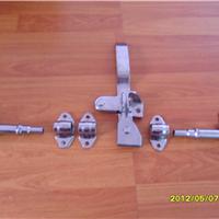 供应不锈钢4分冷藏车车厢后门锁具配件