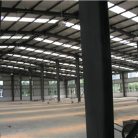供应郑州钢结构工程公司