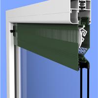 供应门窗用自然通风器
