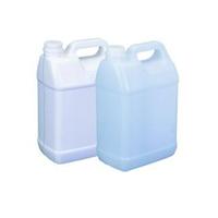 供应厦门塑料瓶 5公斤塑料瓶 液体肥料桶