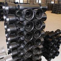 供应石家庄泫氏铸铁管、管件批发