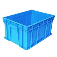 供应厦门塑料箱