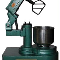树脂砂混砂机,铸造仪器