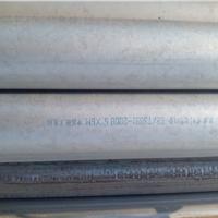 供应天津利达/友发热镀锌焊管