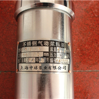 FY1.2T-2不锈钢胶水输送泵,高粘度抽油泵