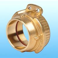 DIN28450黄铜TW槽罐车VK固格接头