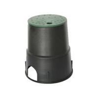 石家庄厂家供应园林灌溉设备708 910阀门箱