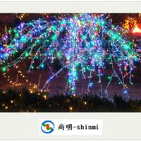 供应黑龙江哈尔滨LED节日装饰彩色灯串