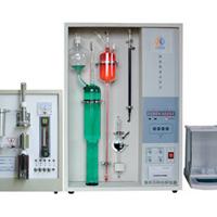 供应智能碳硫分析仪