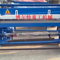 供应小型一米三涡轮减速电动剪板机