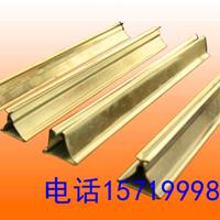 供应新疆伊犁集成吊顶铝扣板三角龙骨及配件