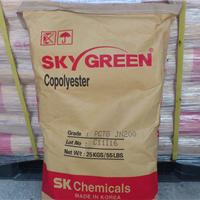 供应韩国SK耐高温110度PCTG T120 食品级