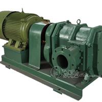 供应力华无堵塞转子泵 高浓度泥浆泵