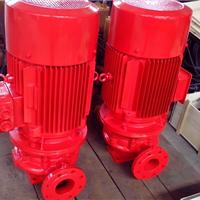 XBD8/10-80L-250立式消防泵