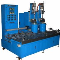 供应固化剂灌装装桶机-固化剂充填电子秤