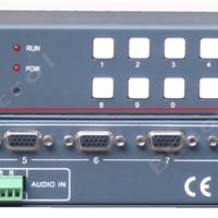 VGA0801 笔记本信号切换器 VGA8进1出